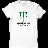 Футболка Monster Energy
