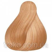 Wella Koleston Велла Колестон Perfect Стойкая крем-краска для волос 9/7 очень светлый блондин коричневый