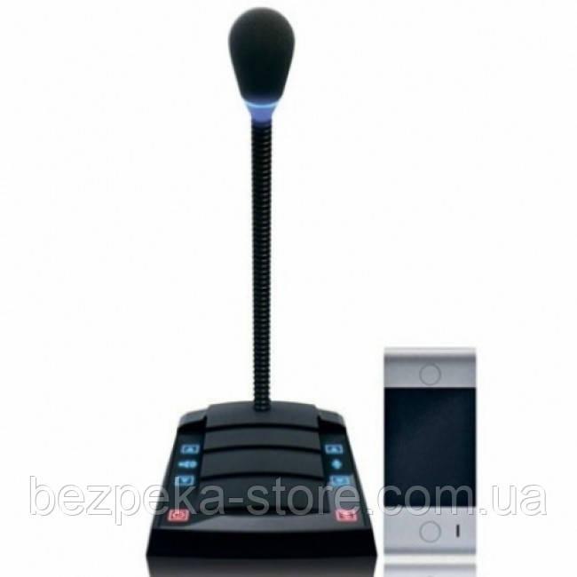Комплект переговорного устройства Клиент-Кассир S-400 (Stelberry)