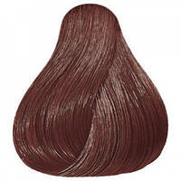 Wella Koleston Велла Колестон Perfect Стойкая крем-краска для волос 7/77 Средний блондин коричневый интенсивный