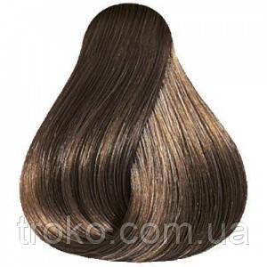 Wella Koleston Велла Колестон Perfect Стойкая крем-краска для волос 6/0 Темный блондин