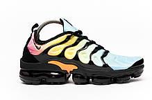 Мужские кроссовки Air Vapormax Plus color топ-реплика, фото 2