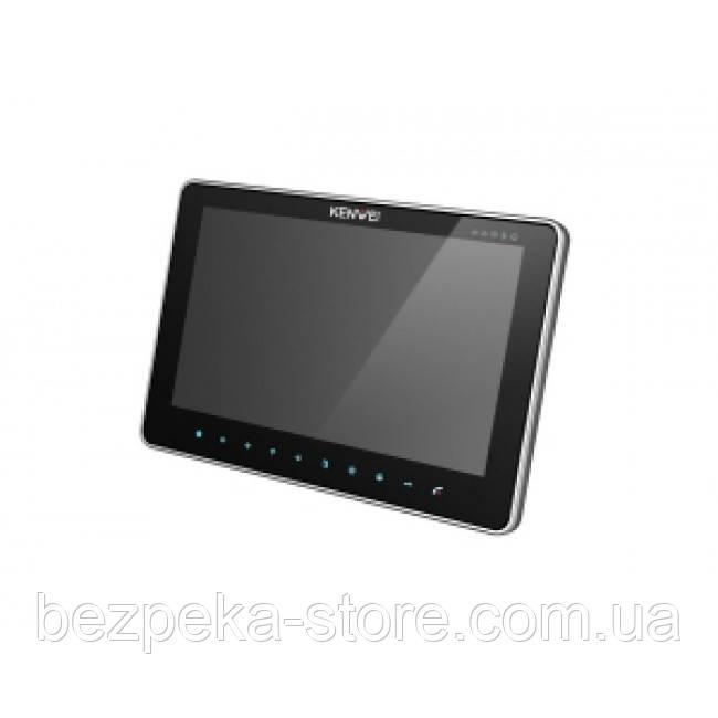 Видеодомофон Kenwei SA20C -PH-W80 black