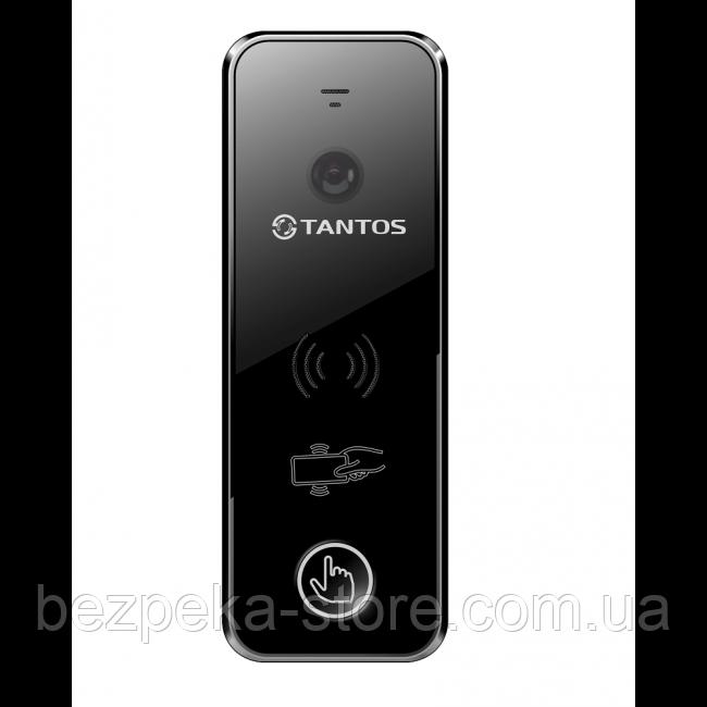 Цветная видеопанель Tantos iPanel 2 WG
