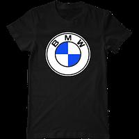 Футболка BMW, фото 1