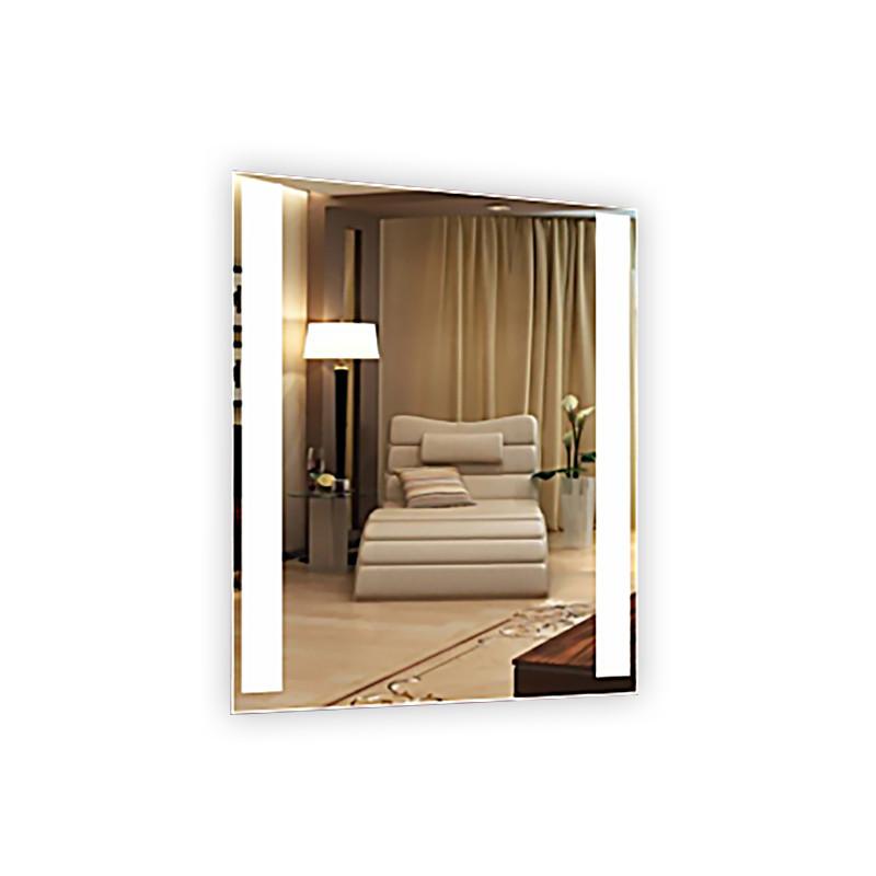 Зеркало ModGlass VERTICAL с LED-подсветкой 70x106 см