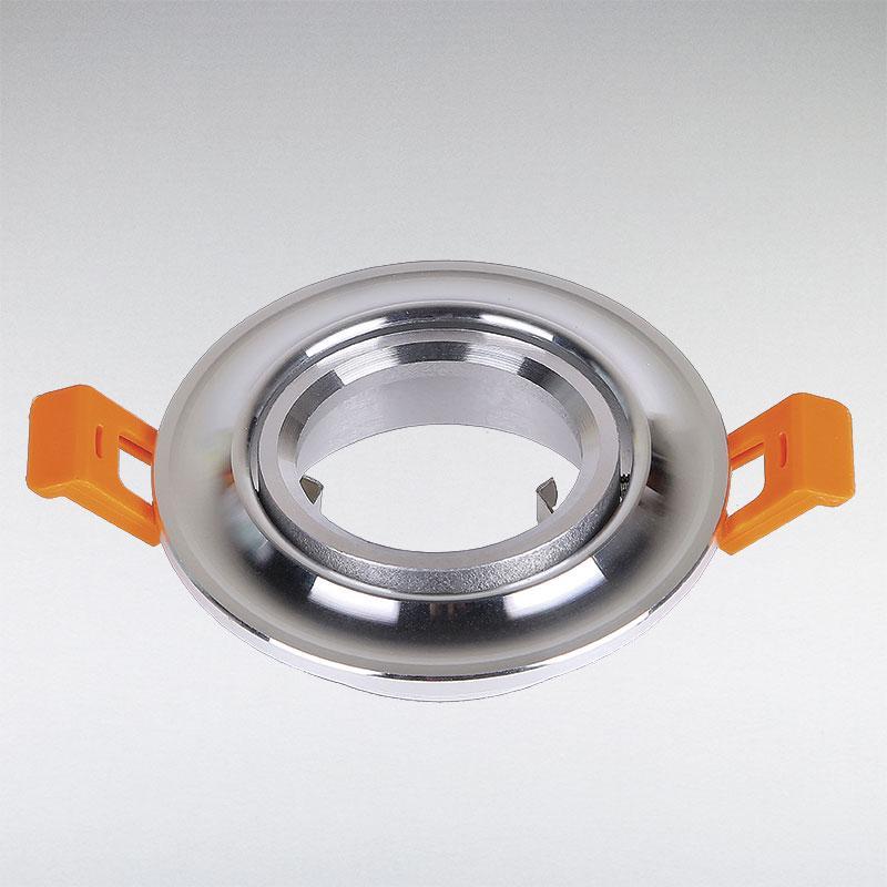 Встраиваемый точечный светильник LS-13244 SS