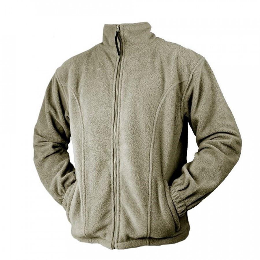 Флисовая куртка POLAR REIS Fleece - Coyote