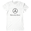 Футболка Mercedes-Benz