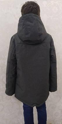 Куртка BLACK  WOLF 9-13 лет, фото 2