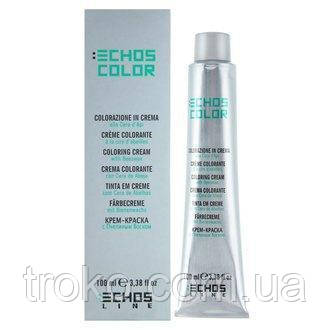 ECHOSLINE Краска для волос с пчелиным воском 9.02 - Блондин нежно-фиолетовый