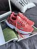 """Женские кроссовки Adidas Falcon W """"Raw Pink/Light Blue""""  (в стиле Адидас ), фото 4"""