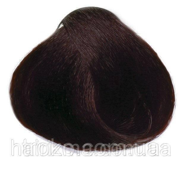 ECHOSLINE Краска для волос с пчелиным воском 5.50 - Светло-каштановый с оттенком красного дерева