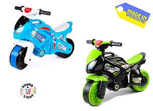 Беговел детский велобег мотоцикл TechnoK