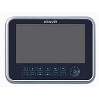Видеодомофон Kenwei KW-129C-W80