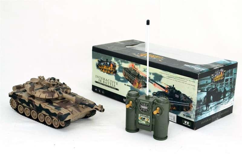 Танк 99802  р/у,  T90
