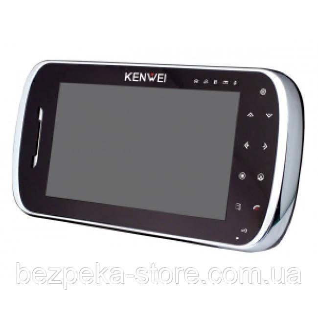 Видеодомофон Kenwei S704C
