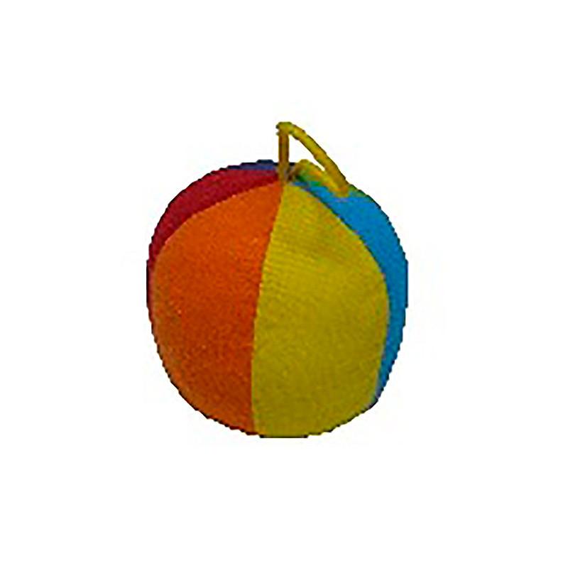 Мягкая игрушка мяч-мякиш «Малыш»