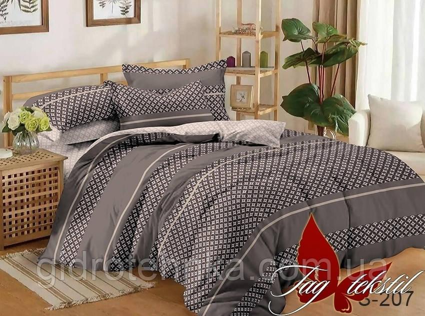 Комплект постельного белья с компаньоном S207