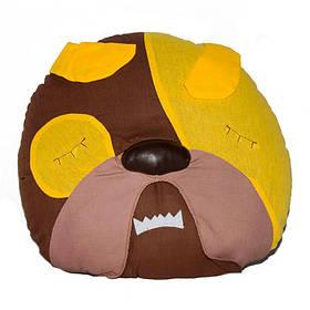 Мягкая игрушка подушка-сплюшка «Собака» ПРО-23