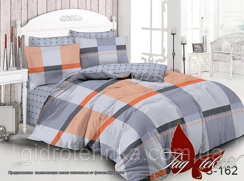 Комплект постельного белья с компаньоном S162