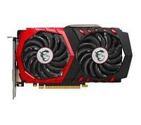 Видеокарта MSI GeForce GTX 1050 TI GAMING 4G