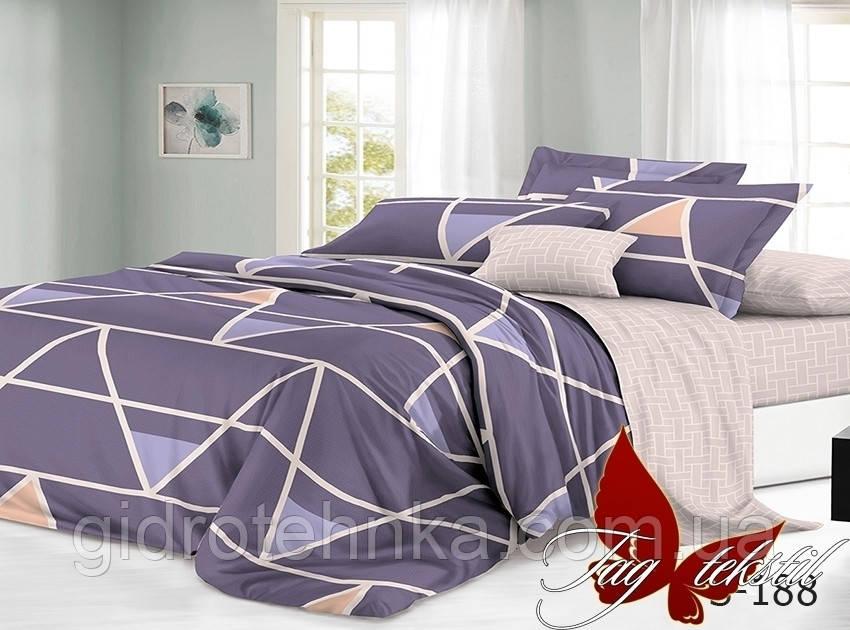 Комплект постельного белья с компаньоном S188