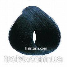ECHOSLINE Краска для волос с пчелиным воском 1.10 - Иссиня черный