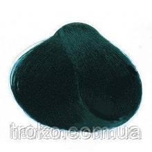 ECHOSLINE Краска для волос с пчелиным воском 1.0 - Интенсивный черный