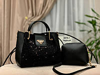 Женская сумка ,Комплект 2 в 1!, фото 9