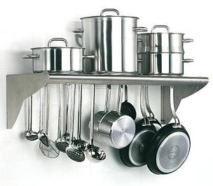 Кухонная посуда и акссесуары