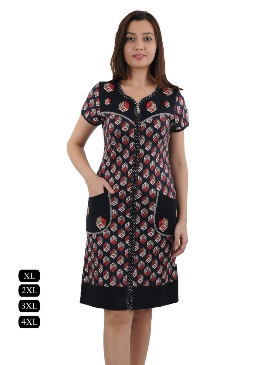 31bf794f37ac5 Купить Турецкий женский халат летний продажа в интернет-магазине ...