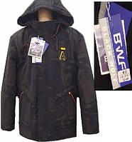 Куртка BLACK  WOLF 10-15 лет