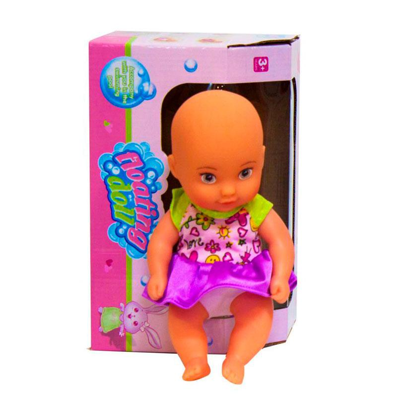 Плавающий пупс «Floating doll» (вариант 1) WZJ021A-1