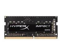 Оперативная память Kingston 8 GB DDR4 SO-DIMM 2666 MHz HyperX Impact (HX426S15IB2/8), фото 1
