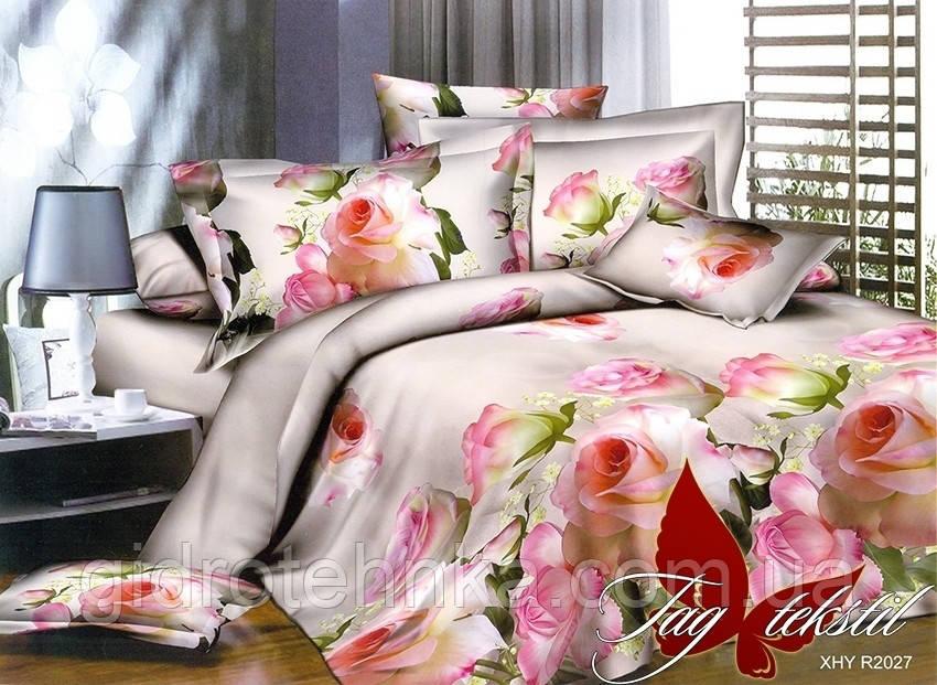 Комплект постельного белья PS-NZ2027