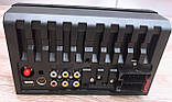 Автомагнітола Pioneer 8702 2DIN, GPS, Android 9, IpTV, WIFI, FM, BT+ пульт КОРЕЯ!, фото 4
