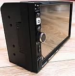 Автомагнітола Pioneer 8702 2DIN, GPS, Android 9, IpTV, WIFI, FM, BT+ пульт КОРЕЯ!, фото 8