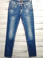 Мужские джинсы Longli 018 (27-34/8ед) 11$, фото 1