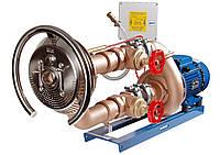 Комплект противотечения Fitstar Taifun 230/400 В, 2,6 кВт