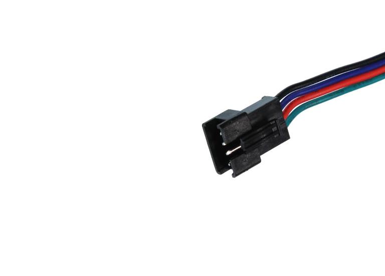 Соединительный кабель JST Connector 4pin (1 jack) Mother