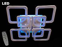 Современные светодиодные (LED) люстры