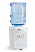Кулер настольный HotFrost D120Е горячая-холодная вода