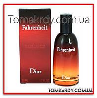 Dior Fahrenheit 50 ml.