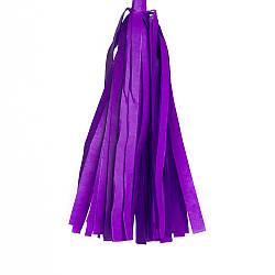 Кисточка для гирлянды Тассел Фиолетовая