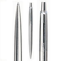 Шариковая ручка Parker Jotter Stainless Steel CT