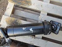 Гидроцилиндр подъема прицепа Камаз 45143 4-х штоковый усиленный