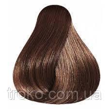 Wella COLOR TOUCH Безаммиачная краска для волос 5/73 Светлый коричневый коричнево-золотистый