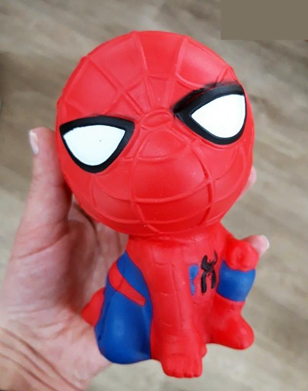 Сквиш Человек-паук