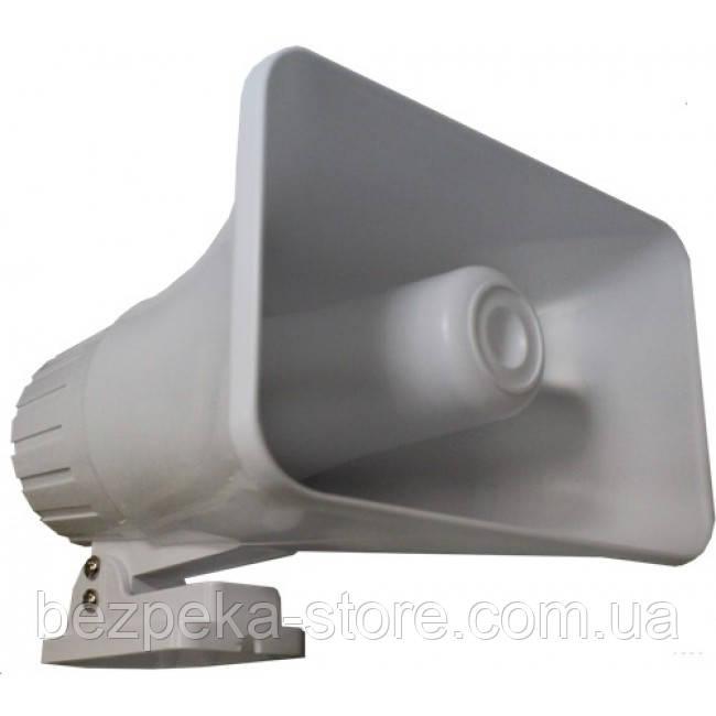 Сирена звуковая Trinix SA-112-1400